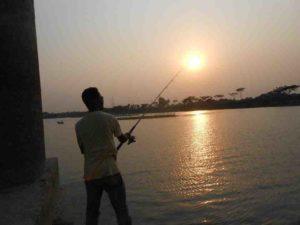 Angling in Bangladesh