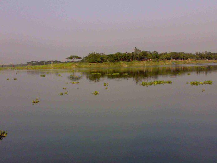 Kaliganga River