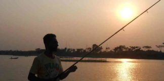 KALIGANGA FISHING